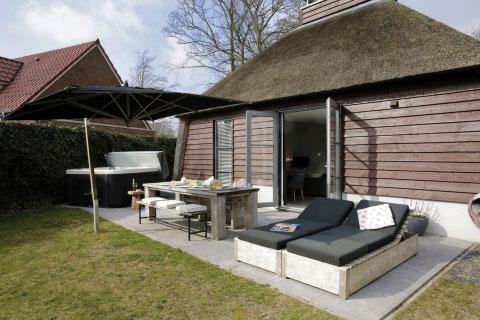 Luxe 6-Persoons Vakantievilla Weideduyn 1, Dutchen Weideduyn (Noord-Holland)