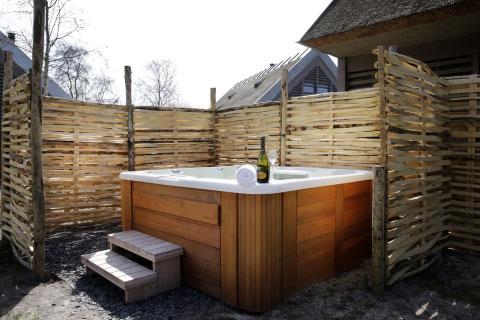 Luxe 8-Persoons Villa Duynvoet 11, Dutchen Duynvoet (Noord-Holland)