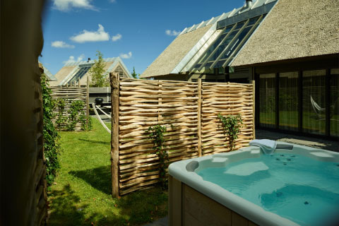 Luxe 8-Persoons Villa Duynvoet 2, Dutchen Duynvoet (Noord-Holland)