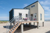 Beach Houses: Vanaf € 262*