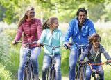 Familiekorting: 20% korting op verblijf buiten de schoolvakanties