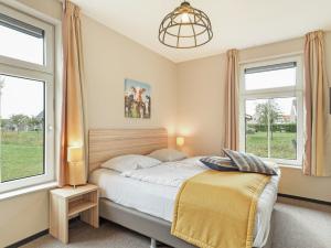 Luxe en extra luxe accommodaties zijn fantastisch met luxe, opgemaakte bedden en tweede TV in één van de slaapkamers