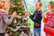 Kerstvakantie: Vanaf € 119*