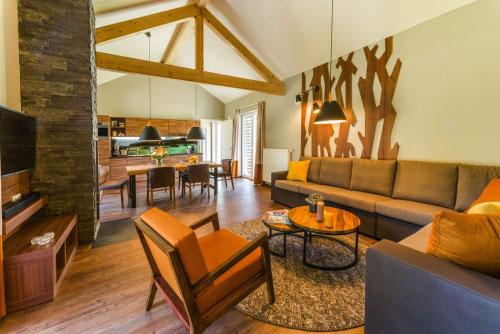 VIP Cottage, 2 personen, AG1421