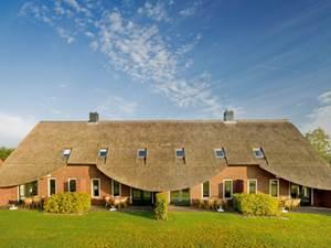 10-persoonsboerderij 10L, Hof van Saksen
