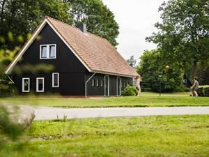 2-persoonsboerderij 2L, Hof van Saksen