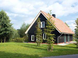 8-persoonsboerderij 8L, Hof van Saksen