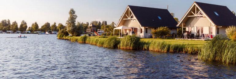 RCN Vakantieparken: Tot 20% korting