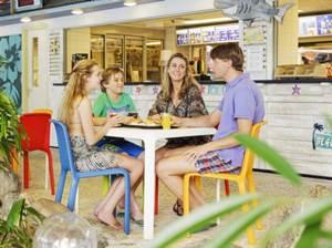 Beach Snack Plaza (afhaal- en snackshop), Landal Het Vennenbos