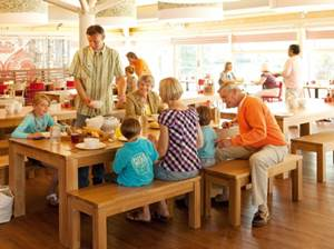 Family Buffet Restaurant, Landal Het Vennenbos