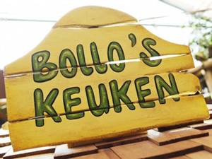 Bollo's buffet