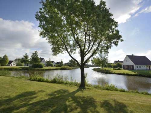 8. Parc Sandur, Drenthe