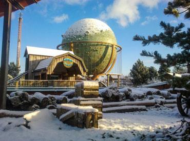 8. Winter Slagharen Weekend: Vanaf € 209*