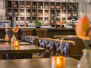 Pop-up restaurant Drentsche Gastro Bar Hof van Saksen