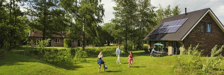 Landal Aelderholt, Drenthe