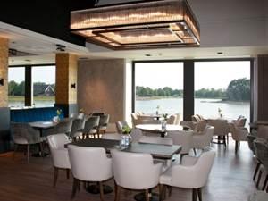 Vernieuwd Grand Café Hof van Saksen