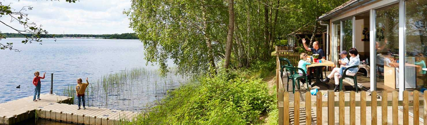 Vakantiepark Beekse Bergen: Tot 25% Korting + gratis extra's
