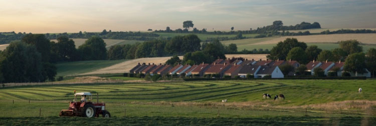 Landal Hoog Vaals, Limburg