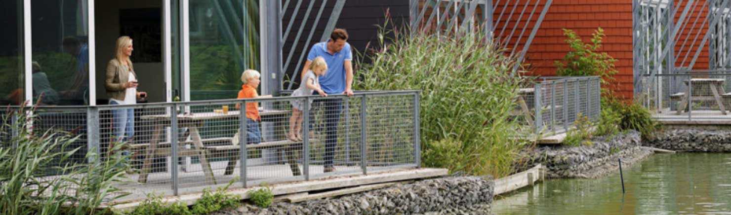Sunparks: Zomervakantie in België met 20% vroegboekkorting