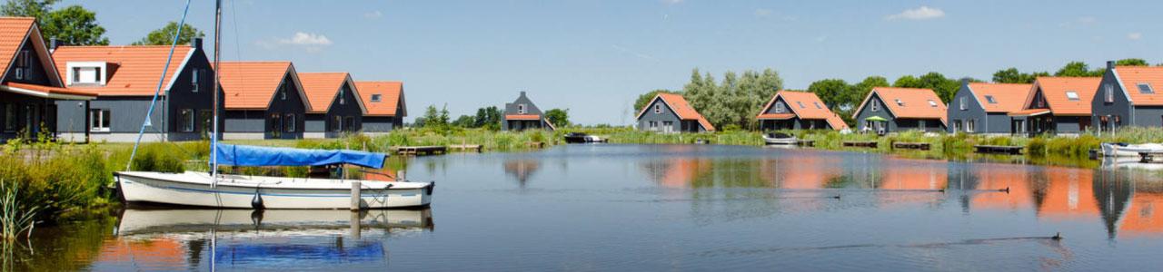 RCN Vakantieparken: Vroegboeken mogelijk