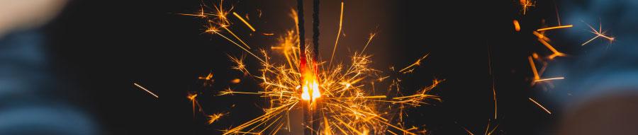 Meer of minder belangstelling voor vuurwerkvrije vakantieparken?