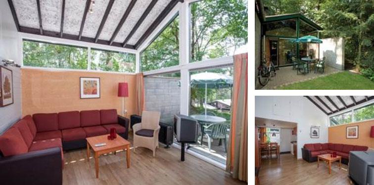 Foto's 5CM bungalow, Landal De Lommerbergen