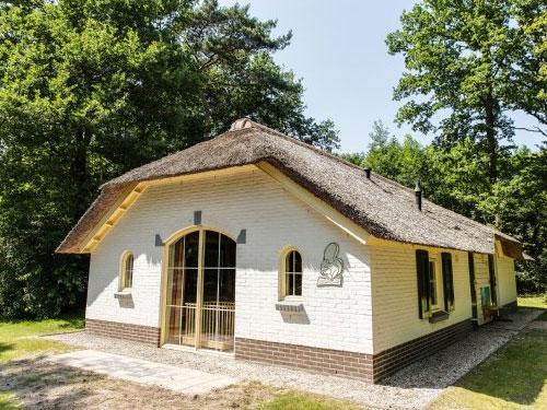 12. Landal Twenhaarsveld, Overrijssel