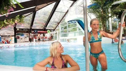 Vakantiepark de Berkenhorst (Gelderland)