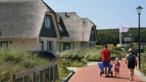 Villaparc Duynopgangh (Noord-Holland)