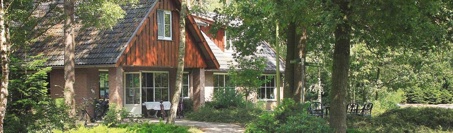 Bosvillapark Eureka wint Gouden Zoover Award met cijfer 9,5