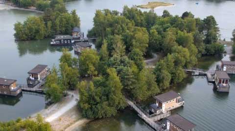 De Kempervennen (Noord-Brabant)