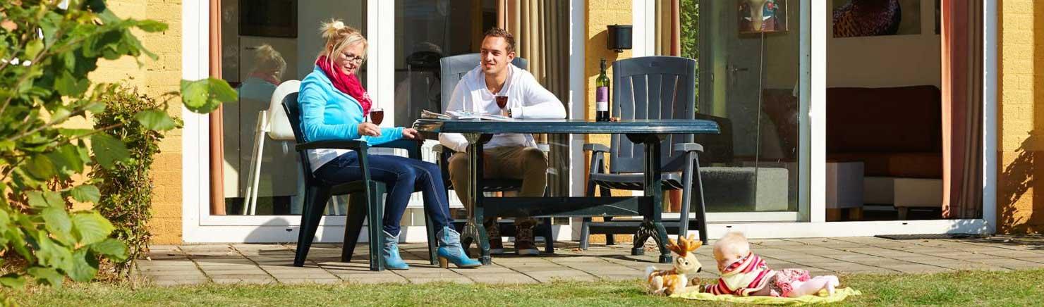 Vakantiepark Dierenbos: Tot 15% korting + AttractiePas + Gratis Wifi