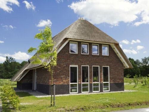 10. Landal Aelderholt, Drenthe