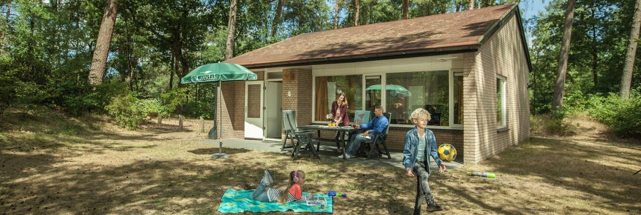 Kinderen beleven de tijd van hun leven hebben bij Landal Coldenhove. Mooi vakantiepark met veel faciliteiten en activiteiten.