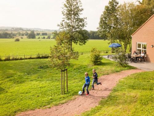 9. Landal Hoog Vaals, Drenthe