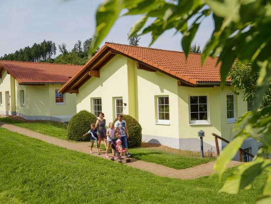 Landal Salztal Paradies, Duitsland