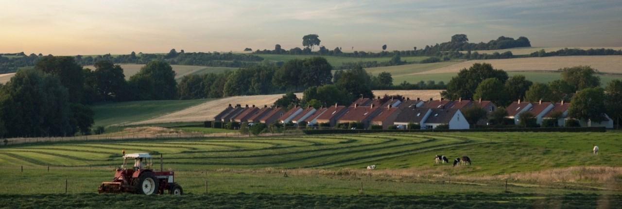 Last Minutes van alle Landal parken in Limburg