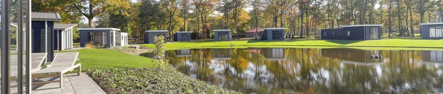 Landal De Vlinderhoeve is nieuw vakantiepark in Gelderland