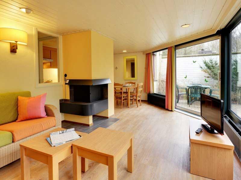 Comfort Cottages zijn het goedkoopste om te boeken