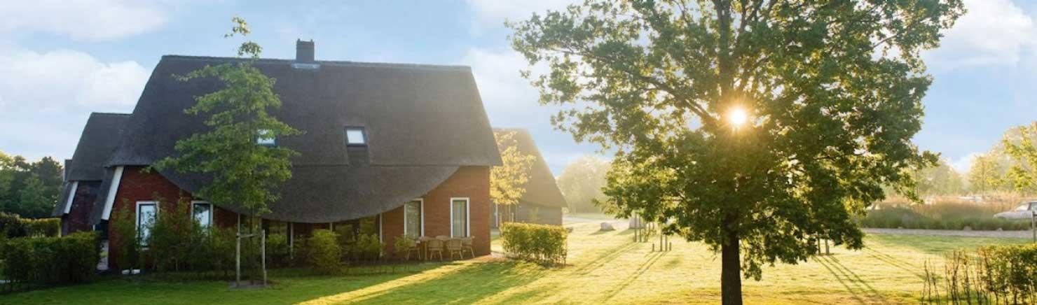Hof van Saksen: Luxe meivakantie met tot 20% korting