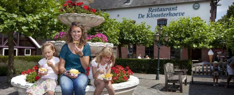 Klein Vink, Limburg