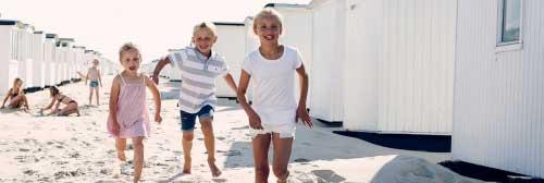 Meivakantie Denemarken Last Minutes: Tot 25% korting