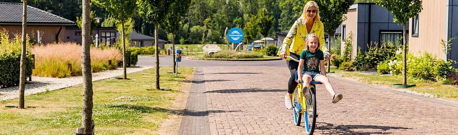 Topparken: Meivakantie in Nederland op een unieke locatie!