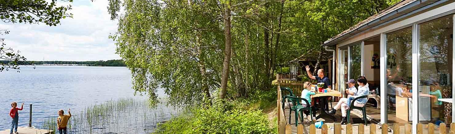 Vakantiepark Beekse Bergen: Tot 15% korting + AttractiePas + Gratis Wifi