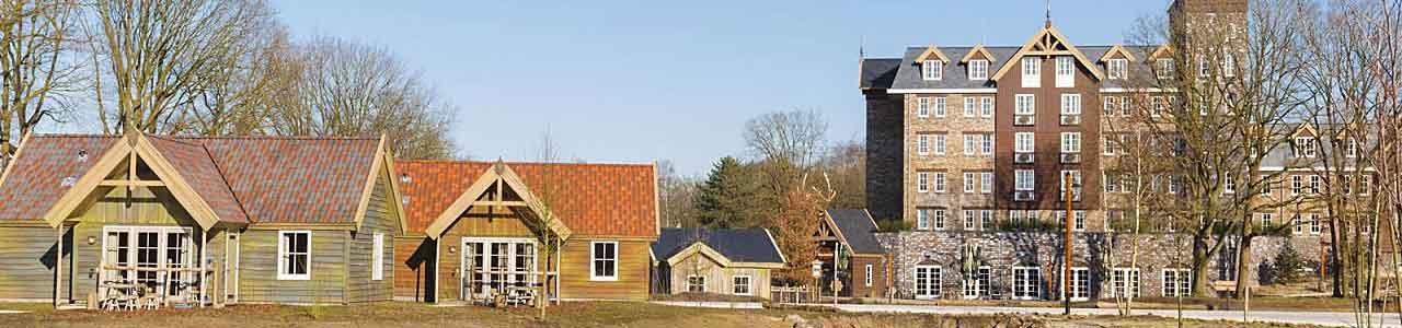 Efteling Loonsche Land: 15% Vroegboekkorting