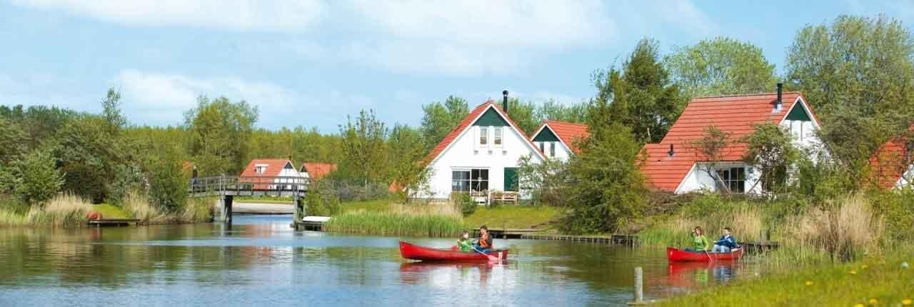 1. Landal Natuurdorp Suyderoogh, Groningen