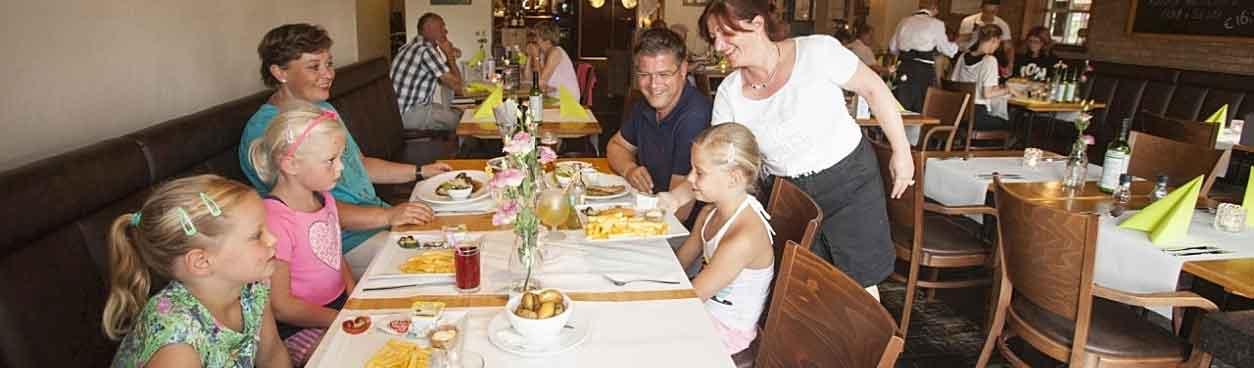 Restaurant Landal Duc de Brabant Auberge De Hilver