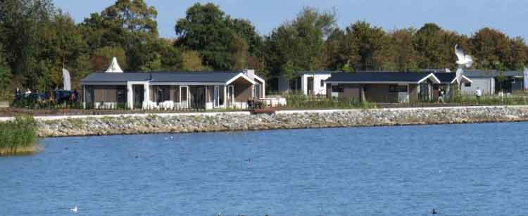 Resort Markermeer