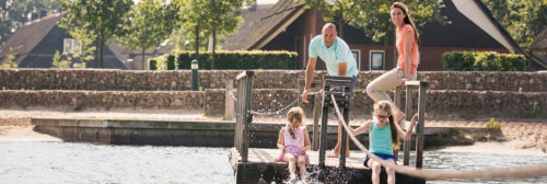 Nazomer Last Minutes Hof van Saksen: Tot 35% korting