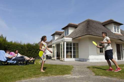 4. Buitenhof Domburg, Zeeland